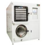 冷凍乾燥機-量產型機種