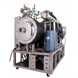 冷凍乾燥機(CIP+SIP)
